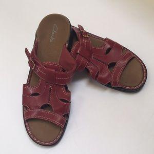 Clarks Shoes - Clarks Sandals